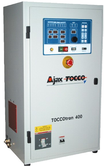 Toccotron Power Supplies