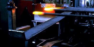 Automated Induction Heating System